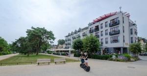 Strandhotel Heringsdorf auf Usedom