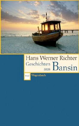 """""""Geschichten aus Bansin"""""""