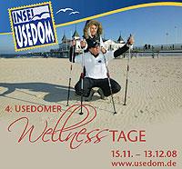 4. Usedomer Wellnesstage