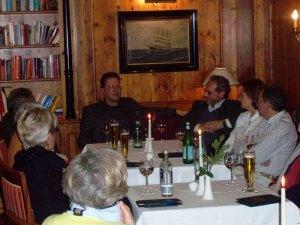 21.10.2008 - Pommern und die Romantik