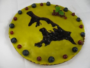 Usedom-Torte