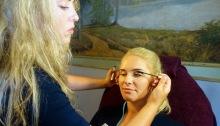 Unsere Beauty-Expertinnen Yvonne und Renata