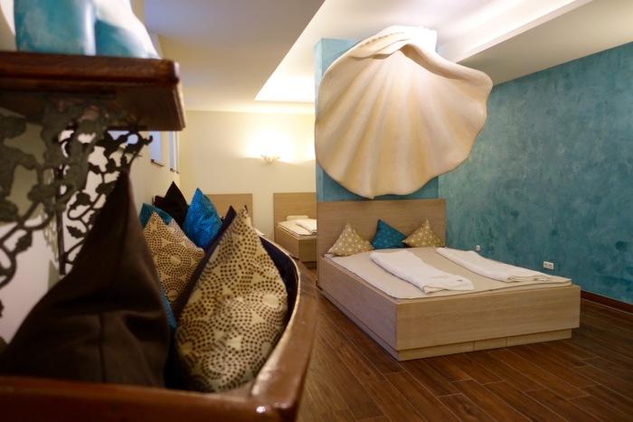 Ruhe & Entspannung im Strandhotel Heringsdorf